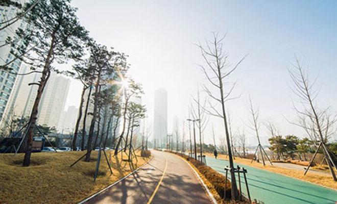 Perusahaan ini Kirim 1.200 Karyawan ke Korea untuk Berlibur